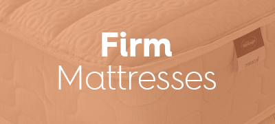 firm tension mattresses