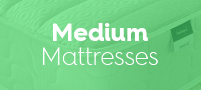 medium tension mattresses