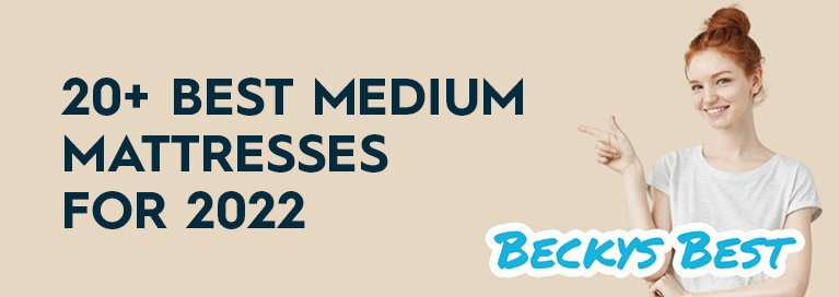 20+ best medium mattresses review