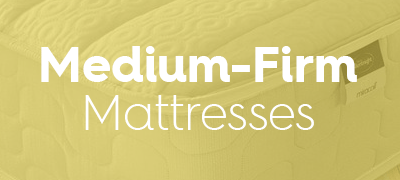 medium firm tension mattresses