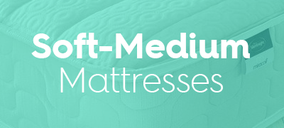 soft medium tension mattresses