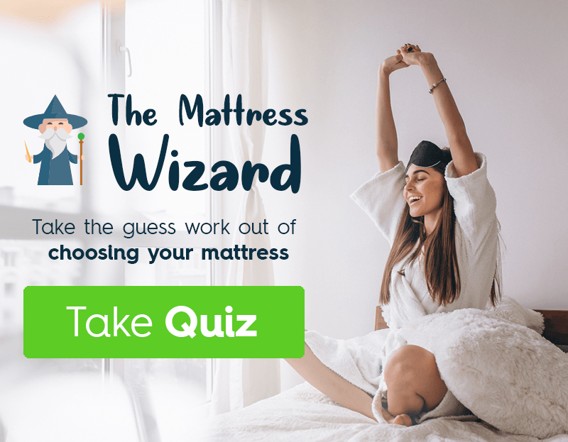Mattress Wizard Quiz