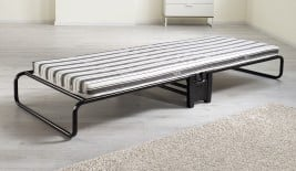 Advance Folding Bed with Airflow Fibre Mattress