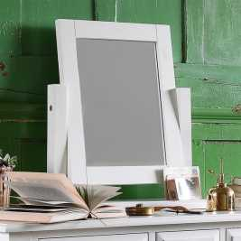 Burford Painted Dressing Table Mirror