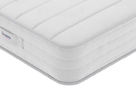 Campbell Pocket Sprung Mattress