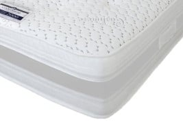 Cashmere Ortho Pocket 2000 Cool Mattress