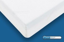 Coolflex Supa Ortho Coolmax Mattress