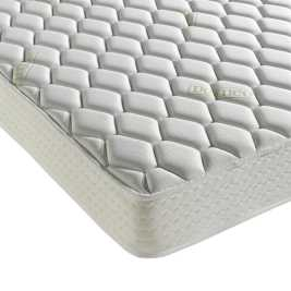 Dormeo Aloe Vera Plus Memory Foam Mattress