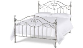 Elena Metal Bed Frame
