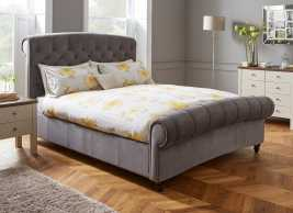 Ellis Upholstered Bed