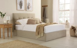 Caversham Bed