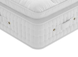 Flaxby Natures Finest 15400 Pillow Top Mattress