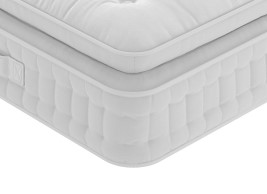 Flaxby Natures Finest 5900 Pillow Top Mattress