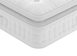 Flaxby Natures Finest 9900 Pillow Top Mattress