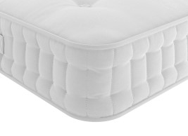 Flaxby Natures Halo Pocket Sprung Mattress