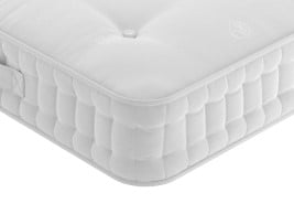 Flaxby Natures Haven All Seasons Mattress