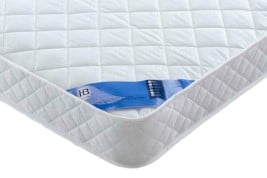 Fusion Orthopaedic Mattress