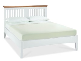 Henley Wooden Bed Frame