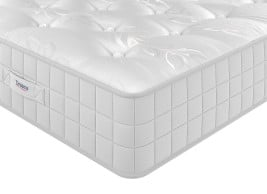 Holman Pocket Sprung Mattress
