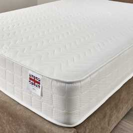 Home and Haus Coolsoft Plus Reflex Foam Mattress
