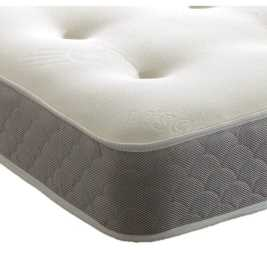 Home and Haus Open Coil Mattress