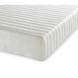 House Additions Star Memory Foam Mattress