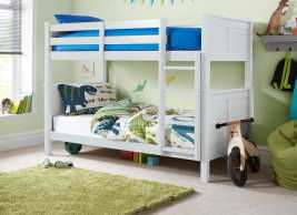 Hutchin Bunk Bed Frame