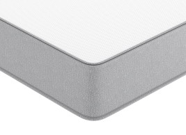 Hyde & Sleep Graphite Foam Mattress