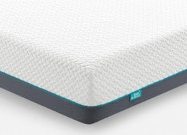 Hyde & Sleep Hybrid Plus Blueberry Mattress