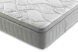 Hyder Black San Tec HT Pure 3000 Mattress