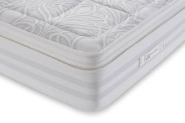 Hyder Black Sirius Comfort Gel 3000 Mattress