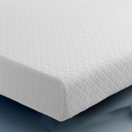 Impressions 6000 Cool Blue Memory and Reflex Foam Orthopaedic Mattress