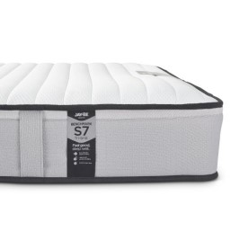 Jay-Be Benchmark S7 Tri-Brid Pocket Spring Mattress