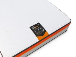 Jay-Be CoreKids E2 750 Memory E-Pocket Roll Up Mattress
