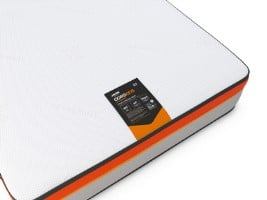 Jay-Be CoreKids E3 1600 E-Pocket Roll Up Mattress