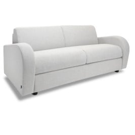 Jay-Be Retro Stone 3 Seater Sofa Bed