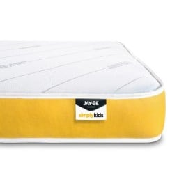 Jay-Be Simply Kids Foam Free Anti-Allergy Pocket Spring Mattress