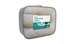 Kally Sleep Body Pillow