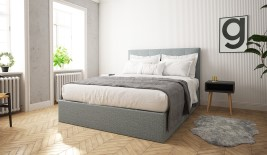 Kennedy Ottoman Bed Frame