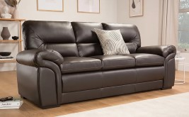 Bromley 3 Seater Sofa