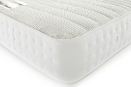 Latex 2000 Pocket Mattress