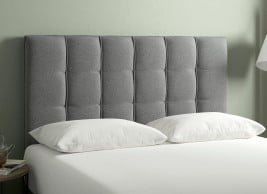 Luxury Iowa Headboard