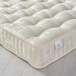 Majestic 1000 Pocket Sprung Orthopaedic Mattress