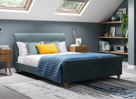 Marley Upholstered Bed Frame