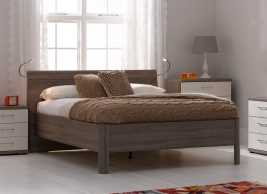 Melbourne Low Rise Minimalist Bed Frame