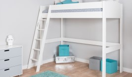 Mi Zone High Sleeper Bed H1