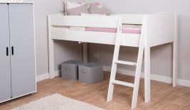 Mi Zone Mid Sleeper Bed M1