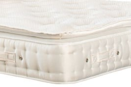 Millbrook Countess Luxury 2000 Pillow Top Mattress