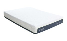 Mlily Bamboo Memory 1000 Pocket Mattress