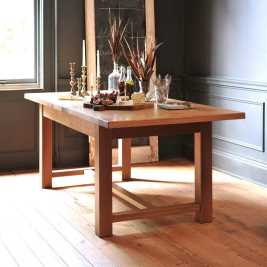 Oakland 180-220-260cm Ext. Dining Table